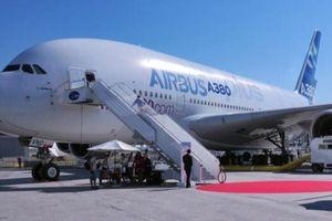 Doanh nghiệp của Hoa Kỳ sẽ sản xuất linh kiện máy bay tại Đà Nẵng