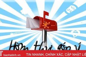 Lấy ý kiến nhân dân Hà Tĩnh về việc tặng Huân chương Lao động hạng nhì