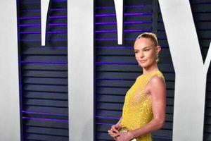Kate Bosworth diện váy của Nguyễn Công Trí lọt top trang phục đẹp nhất tiệc hậu Oscar