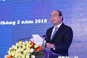 Thủ tướng dự Lễ phát động Chương trình sức khỏe Việt Nam