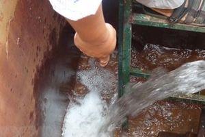 Ứng dụng công nghệ plasma lạnh trong xử lý nước thải dệt nhuộm