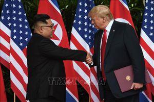 Báo chí Mỹ dự báo về kết quả Hội nghị thượng đỉnh Mỹ - Triều Tiên lần 2