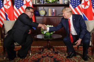 Hội nghị thượng đỉnh Mỹ- Triều lần 2: Liệu Tổng thống Donald Trump có nhượng bộ?