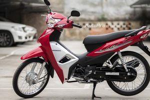 XE HOT QUA ẢNH (27/2): Yamaha trình làng mẫu xe mới, Honda Wave Alpha 110 gặp nhiều lỗi