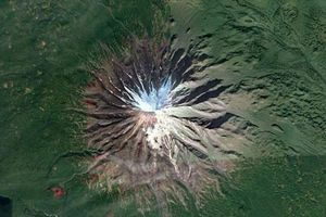 Bất ngờ với những bức ảnh thú vị tìm được trên Google Earth