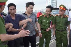 Rúng động vụ án cha giết con gái 8 tuổi rồi phi tang xác xuống sông Hàn