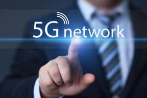 Saudi Arabia và UAE chạy đua phát triển mạng 5G