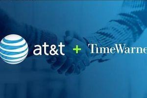 AT&T và Time Warner thắng vụ kiện chống độc quyền
