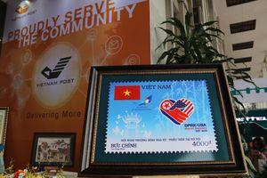 Con tem mang thông điệp Hòa Bình