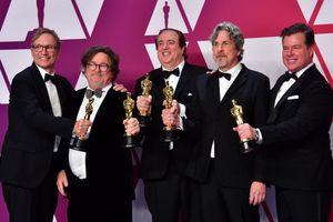 Những thông điệp chính trị tại Oscar 2019