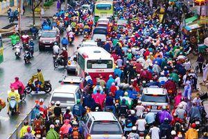 Các thành phố của Việt Nam đang ở đâu trong xếp hạng Thành phố Công nghệ?