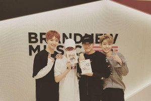 Một tháng kết thúc hành trình giấc mơ mang tên 'Wanna One': 11 thành viên giờ ra sao?