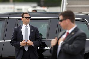 10 bí mật ít người biết về công việc bảo vệ Tổng thống của mật vụ Mỹ