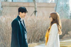 'Chạm vào tim em' tập 7: Nữ phụ 'Thư ký Kim sao thế?' trở thành đối thủ của Yoo In Na