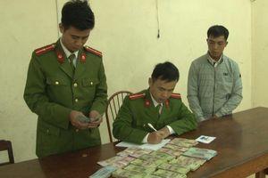 Ninh Bình: Truy bắt đối tượng trộm cắp gần 400 triệu đồng