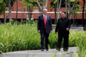 Ngành Y tế sẵn sàng cho Hội nghị Thượng đỉnh Mỹ – Triều Tiên