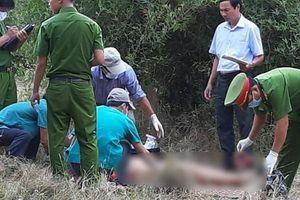 Hé lộ tình tiết sốc vụ người phụ nữ chết lõa thể ở Ninh Thuận