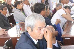 Thừa Thiên Huế: Xúc động ngày gặp mặt các thương bệnh binh tiêu biểu