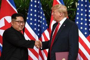 Giới chuyên gia nói gì về tầm quan trọng của Hội nghị thượng đỉnh Mỹ Triều?