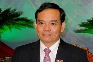 Bí thư Tỉnh ủy Tây Ninh làm Phó bí thư Thành ủy TP. HCM thay ông Tất Thành Cang