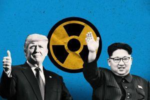 Bữa tối Trump-Kim: 6 người ăn, 2 phiên dịch
