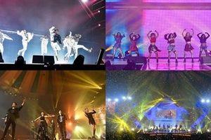 Hai nhóm nhạc có thành viên người Việt được fan Kpop quốc tế ủng hộ nhiệt tình