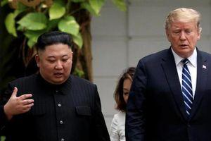 Màn 'qua lại' bất ngờ giữa hai lãnh đạo Mỹ, Triều về trao đổi ngoại giao song phương