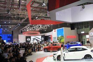 Mất quyền nhập khẩu xe, TCIE đổ thêm 50 triệu USD mở rộng nhà máy lắp ráp xe Nissan ở Đà Nẵng