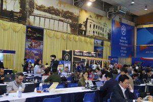 Lượng du khách tới Hà Nội tăng mạnh nhân hội nghị thượng đỉnh Mỹ - Triều