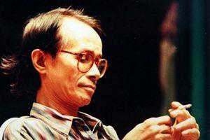 Tác phẩm bí ẩn nhất của Trịnh Công Sơn được làm mới sau hơn nửa thế kỷ