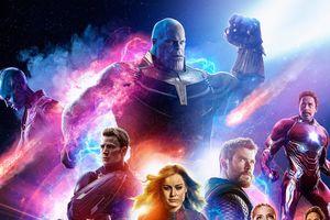 'Avengers: Endgame' và 9 bom tấn sẽ đạt doanh thu khổng lồ năm 2019