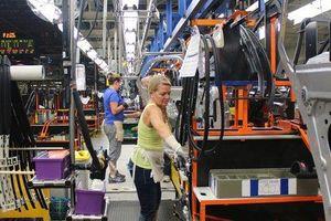 Tập đoàn Mỹ xây nhà máy linh kiện ô tô 70 triệu USD ở Đà Nẵng