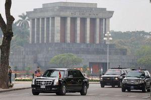 Việt Nam: Điểm đến của những hội nghị quốc tế quan trọng