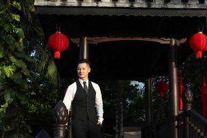 Món quà sinh nhật ý nghĩa Đức Tuấn dành cho cố nhạc sĩ Trịnh Công Sơn