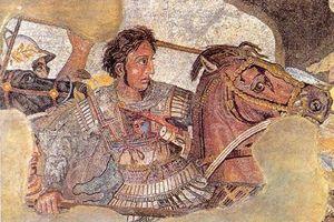 Sự thật đội quân giúp Alexander Đại đế bách chiến bách thắng