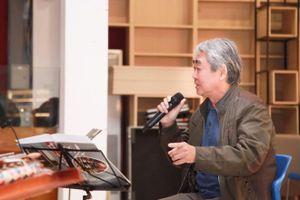 Dấu ấn Triều Tiên trong lòng nghệ sĩ Việt