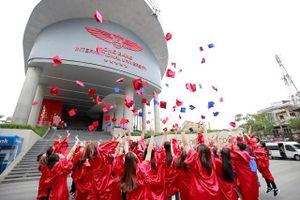 Tập đoàn Nguyễn Hoàng thành lập Ban Đại học và Hội đồng Đại học