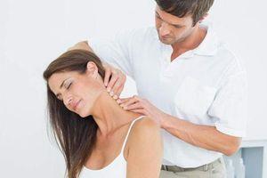 Bệnh đau vai gáy và cách chữa trị hiệu quả