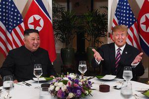 Hội nghị thượng đỉnh Mỹ - Triều (Hà Nội 2019): Kỳ vọng vào sự thành công
