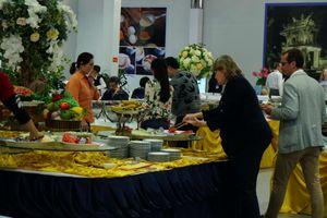 Thượng đỉnh Mỹ-Triều: Những 'gia tộc ẩm thực' tham gia đãi khách quốc tế