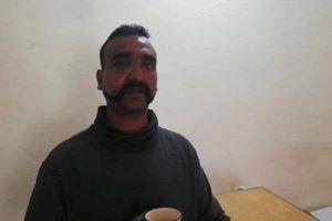 Pakistan sẽ thả phi công Ấn Độ