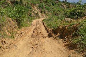 Sai phạm tại dự án tỉnh lộ 74: Thừa Thiên - Huế kỷ luật hàng loạt cựu sĩ quan quân đội