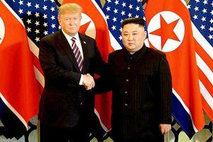 Tín hiệu vui ngày thứ nhất Thượng đỉnh Mỹ - Triều