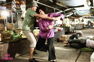 'Hai Phượng' đưa điện ảnh Việt tiến gần hơn với thế giới