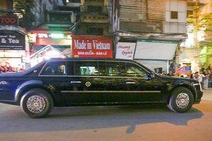 Đến Hà Nội, lãnh đạo Mỹ - Triều 'không thể về tay trắng'