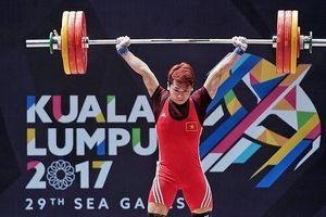 Dính doping, lực sỹ Trịnh Văn Vinh đối diện án phạt cực nặng