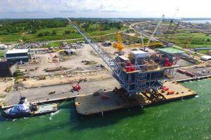 BP bắt đầu khai thác khí từ mỏ Angelin ở Trinidad và Tobago