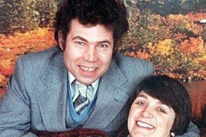 Fred và Rosemary West - Cặp đôi sát thủ