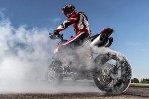 Ducati Hypermotard 950 sắp về Việt Nam với giá bán gần nửa tỷ đồng