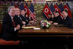 Họp báo Hội nghị thượng đỉnh Mỹ - Triều được đẩy lên sớm, bắt đầu lúc 14h00 hôm nay